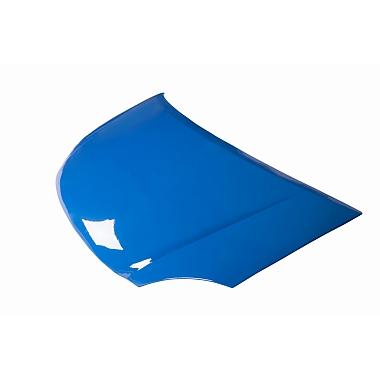 Капот на Газель нового образца синий Марсель (Газель Бизнес / Соболь / Баргузин)