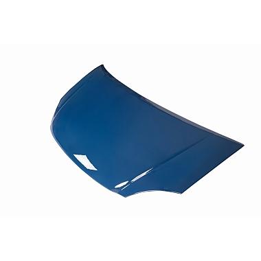 Капот на Газель нового образца синий Балтика (Газель Бизнес / Соболь / Баргузин)