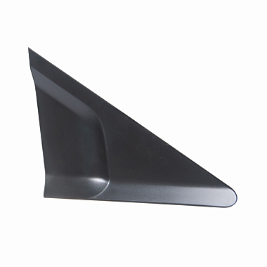 Треугольник (правый) крыла и зеркала Газель Некст