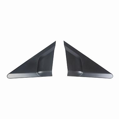 Треугольник (комплект) крыла и зеркала Газель Некст